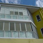 Shutter — Aluminium Shutters in Moffat Beach, QLD