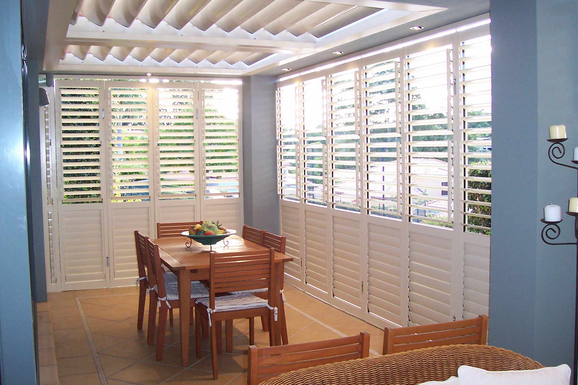Why Shutters Are a Better Choice than Curtains