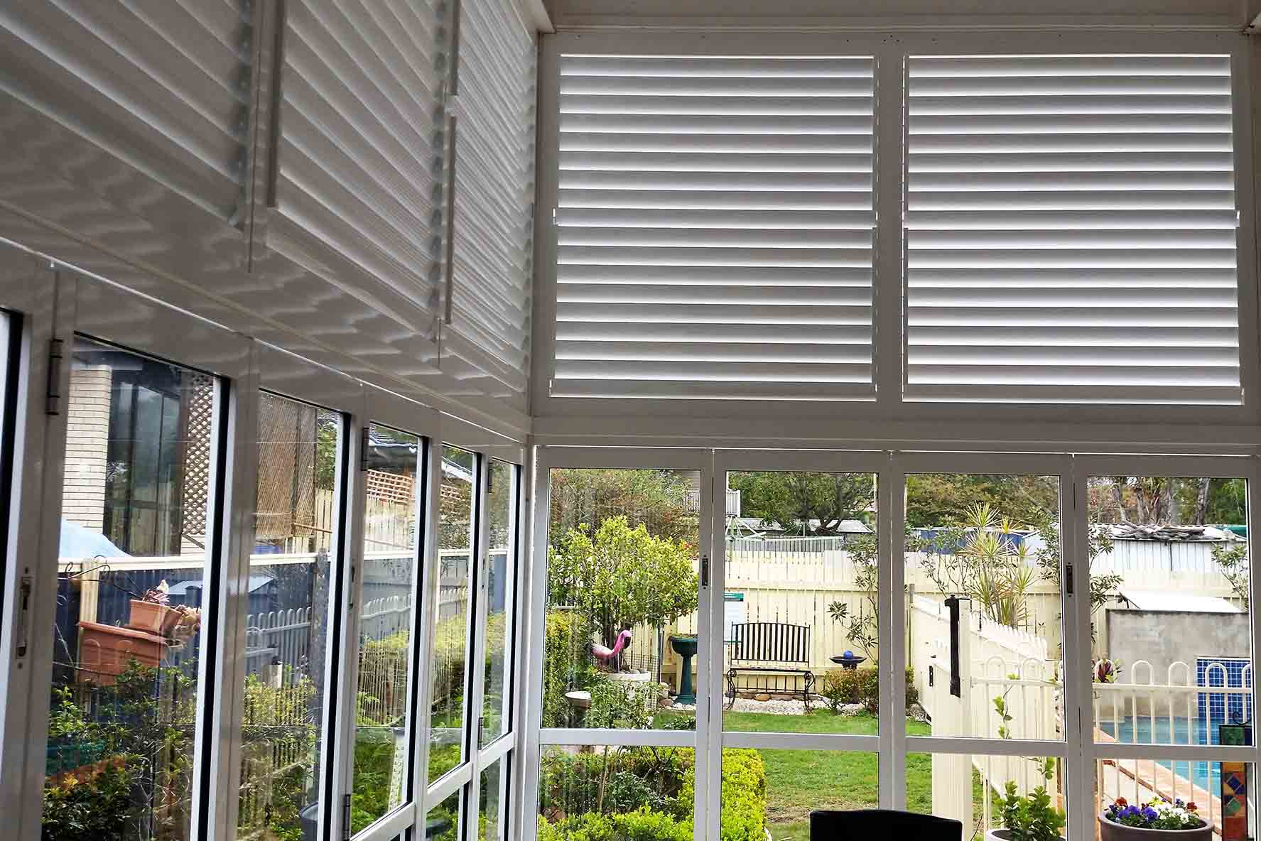 Plantation Shutters Sunshine Coast