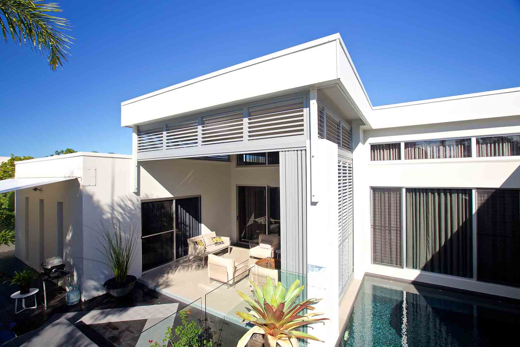 Why Your Home Needs Aluminium Shutters