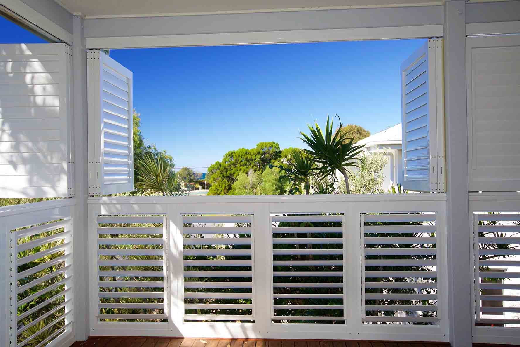 Plantation Shutter Trends in 2021