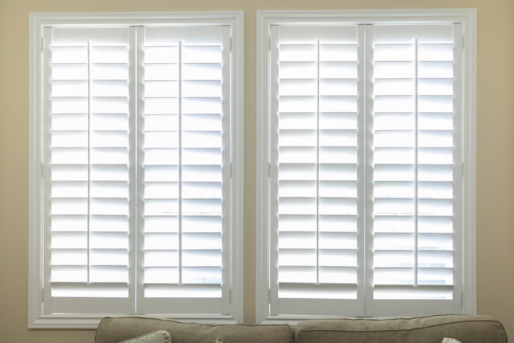 Which Material Is Best For Plantation Shutters In Brisbane?